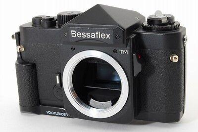 Пленочные фотокамеры 【AB Exc+】 Voigtlander Bessaflex
