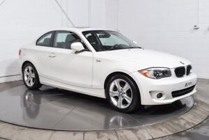 2013 BMW 1 Series 128I COUPE PREMIUM MAGS
