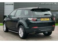 2016 Land Rover Discovery Sport TD4 SE TECH Auto Estate Diesel Automatic