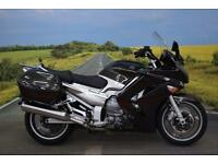 Yamaha FJR1300 ** ABS, Heated Grips, Private Plate, Power Screen **