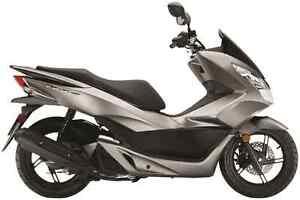 2016 Honda PCX150 ***ONLY $4,152***