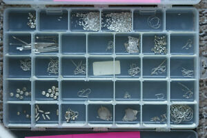 Jewelry findings Will sell at 1993 prices Regina Regina Area image 7