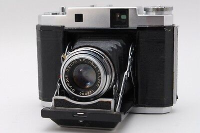 Пленочные фотокамеры 【EXC+++】 MAMIYA 6 Automat