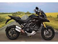 Ducati Multistrada 1200 S **Ohlins Suspension, Hand Guards, ABS**