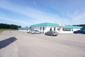 Busy Motel,restaurant & lounge for sale in Northern AB
