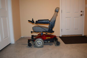 Jazzy Power Chair