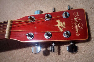 Art and Lutherie Spruce GT Acoustic Electric - $245