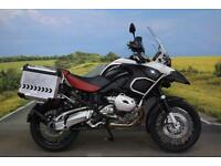 BMW R1200GS Adventurer ** ABS, Metal Panniers, Spot Lights **