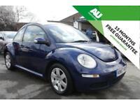 2008 58 Volkswagen Beetle 1.4 Luna