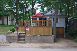 Cottage for rent in Grand bend summer 2017