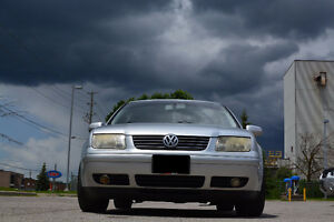 2003 Volkswagen Jetta GLI 2.0 AS-IS