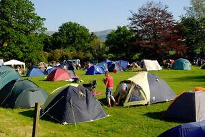 Camping Rockfest 2017