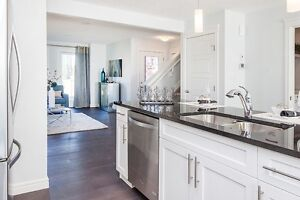 LUXURY TOWNHOMES IN TRUMPETER-NO CONDO FEES
