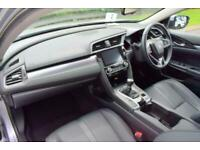 2020 Honda Civic 1.6 i-DTEC EX 4dr Saloon Diesel Manual