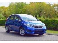 2020 Honda Jazz 1.3 i-VTEC SE 5dr Hatchback Petrol Manual