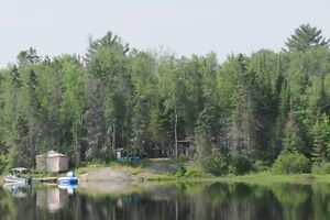Waterfront Lots at Camp Maple Mountain, Greater Sudbury
