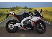 Aprilia RS4 125 **Excellent Condition, Standard Condition, Learner Legal**