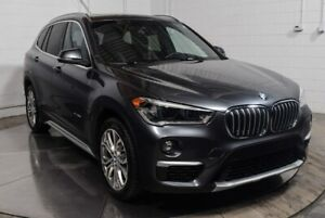 2016 BMW X1 EN ATTENTE D'APPROBATION
