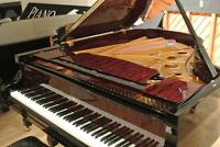 ESTONIA PIANO -EUROPEAN-SAME CATEGORY AS  STEINWAY HALF PRICE***