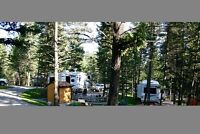 Rv lot EXPANSION FORCES SALE ALMOST 1/2 PRICE $39,900+ RADIUM