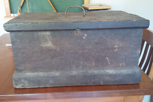 Wooden Chest, Tool Chest Kitchener / Waterloo Kitchener Area image 1