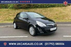 image for 2013 Vauxhall Corsa 1.2 i Energy 3dr Hatchback Petrol Manual