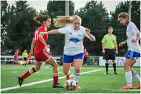 Waterloo Rangers FC Competitive Team Try-Outs