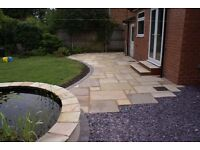 Landscape Gardener, Garden Services, Landscaping, Tree, Garden Patios, Slabbing