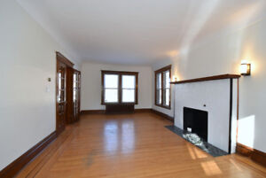 Classic Charm with Modern Updates - 1bd w/ large patio