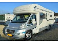 2010 AUTOTRAIL CHIEFTAIN G LUXURY MOTORHOME FOR SALE