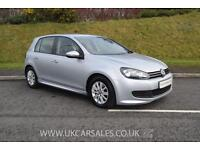 2013 Volkswagen Golf 1.6 TDI BlueMotion Tech 5dr