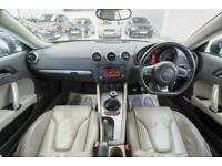 2007 Audi TT 3.2 TFSI V6 quattro 3dr Coupe Petrol Manual