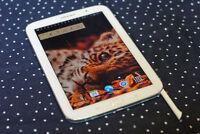 Samsung Galaxy Note 8 with Zagg Folio Keyboard/Case