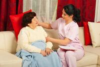 caregiver caretaker needed