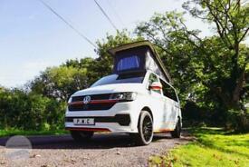 Volkswagen TRANSPORTER T28 Campervan