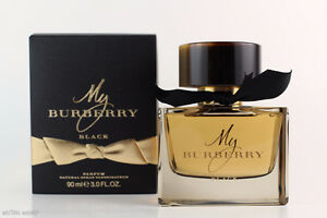 My Burberry Black EDP for Women 90ml