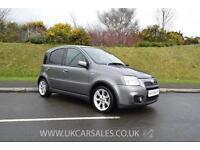 2008 Fiat Panda 1.4 16v 100HP 5dr