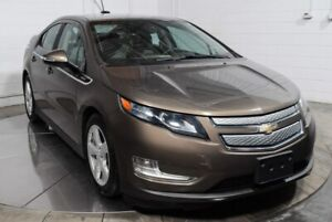 2015 Chevrolet Volt Electric MAGS