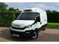 2016 Iveco Daily 2.3 TD 35S12V 3000 H1 5dr Temperature Controlled Diesel Manual