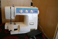 Sewing machine BROTHER VX-1300