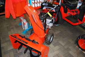 Ariens Deluxe 30' Snowblower with Electric Start London Ontario image 1