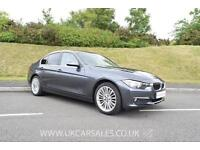 2014 BMW 3 Series 2.0 320d Luxury xDrive 4dr (start/stop)