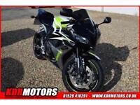 2008 Honda CBR 600 RR-8 - SPORTS - 17K - FULL SERVICE HISTORY