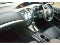 2017 Honda Civic 1.8 i-VTEC SR 5dr Auto [DASP] Hatchback Petrol Automatic