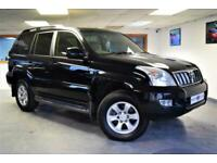 2004/54 Toyota Land Cruiser 3.0 D4D LC4 Auto - LOW MILEAGE + F/SERVICE HISTORY