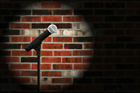 Corporate Comedian available for your next event!