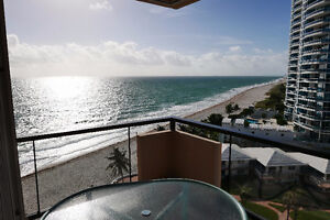 CONDO FOR RENT A LOUER - FLORIDE FLORIDA LAUDERDALE BY THE SEA