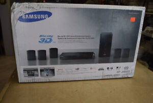 Samsung J4500 500W Blu-ray Home Entertainment System - SEALED-