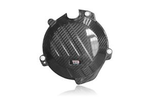 Tekmo racing carbon-kevlar clutch cover KTM 250-350