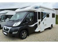 2014 Bailey Approach 765 6 Berth Motorhome For Sale